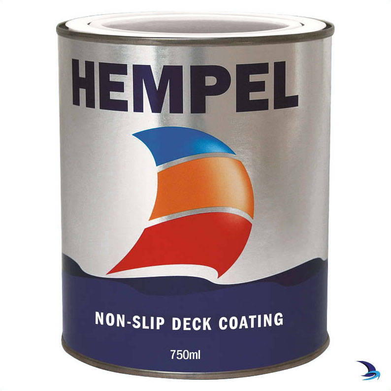 Hempel - Non-Slip Deck Coating (750ml)